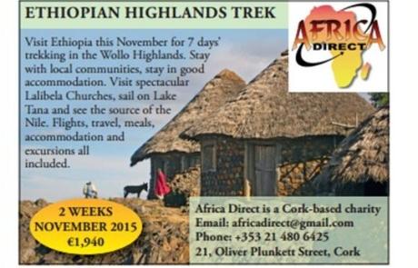 Ethiopia Advert 2015