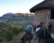 Ethiopian Highland Trek